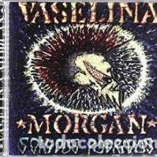 CDs de Música: VASELINA MORGAN - SONIDOS PODRIDOS - PUNK - WC RECORDS - PRECINTADO. Lote 205724407
