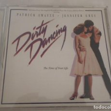 CDs de Música: CD DIRTY DANCING. BANDA SONORA ORIGINAL B.S.O.. Lote 205733183