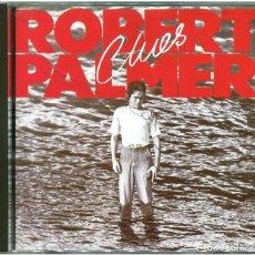 CDs de Música: ROBERT PALMER – CLUES - CD EU (RE) - ISLAND RECORDS IMCD 21 / SPECTRUM MUSIC 842 353-2. Lote 205733363