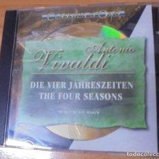 CDs de Música: CD ANTONIO VIVALDI CLASSICA DE ORO 1994. Lote 205734687