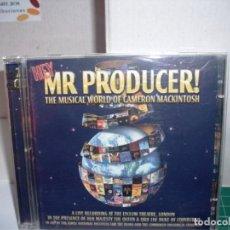 CDs de Música: HEY MR PRODUCER - VARIOUS ARTISTS (1998) CD. Lote 205736912