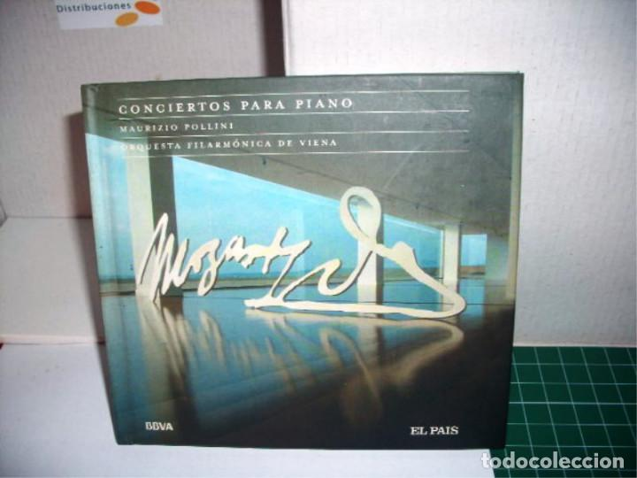 CONCIERTO PARA PIANO, MOZART (Música - CD's World Music)
