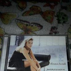 CD di Musica: DOSNA KRALL. THE LOOK OF LOVE. EDICION DE 2001.. Lote 205755342