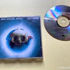 CDs de Música: JEAN MICHEL JARRE - OXYGENE. Lote 205767941