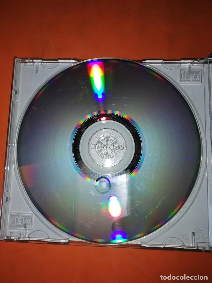 CDs de Música: VAN MORRISON. THE PHILOSOPHERS STONE. DOBLE CD. EXILE PRODUCTIONS 1998. RARO. - Foto 13 - 205780721