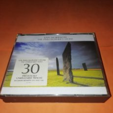 CDs de Música: VAN MORRISON. THE PHILOSOPHER'S STONE. DOBLE CD. EXILE PRODUCTIONS 1998. RARO.. Lote 205780721