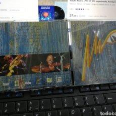 CDs de Música: ADOLFO RIVERO & KENNETH NASH CD WORLD MÚSIC GETAFE 1994 RAREZA. Lote 205800505