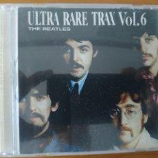 CDs de Música: BEATLES CD ULTRA RARE TRAX VOL.6 BOOTLEG MUY RARO. Lote 205810856