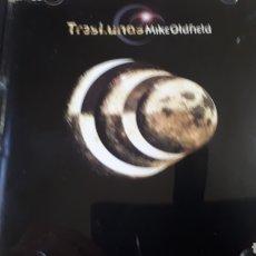 CDs de Música: MIKE OLDFIELD TRES LUNAS 2 CDS UNO MUSICA Y OTRO UNPC GAMES 3D. Lote 205852266