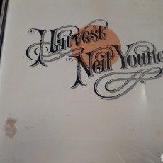 CDs de Música: NEIL YOUNG HARVEST. Lote 205855663