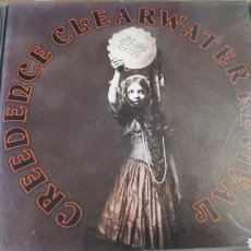 CDs de Música: CREEDENCE CLEARWATER REVIVAL MARDI GRASS. Lote 205856940
