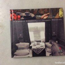 CDs de Música: IL GIARDINO ARMÓNICO. Lote 205872777
