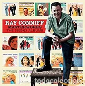 RAY CONNIFF MASTERWORKS 1955-62 ALBUMS CAJA 7 CDS (Música - CD's Melódica )