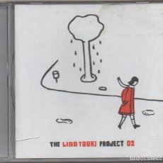CDs de Música: LINN YOUKI 02 - PROJECT / CD ALBUM DEL 2005 / MUY BUEN ESTADO RF-5877. Lote 206157932