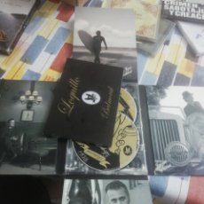 CDs de Música: LOQUILLO / 2 CD / BALMORAL / MARQUITAS EN CDS, SE REPRODUCEN PERFECTOS. Lote 206185462