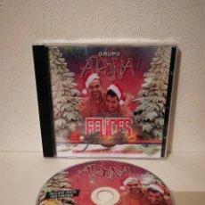 CDs de Música: CD PROMOCIONAL - GRUPO ARENA - MIX - AÑO 2014 . FELICES FIESTAS - DISCOTECA - BARCELONA. Lote 206189745