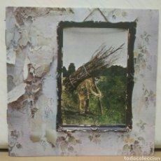 CDs de Música: LED ZEPPELIN - UNTITLED ( VOL IV ) 1989 ( 1971 ) CD ED ALEMANA. Lote 206198485