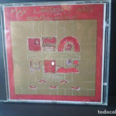 CDs de Música: EARTTHWALK MAX LASSER ARK CD ALBUM CBS 1987 PEPETO. Lote 206215177