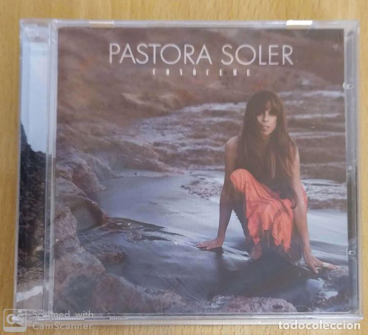 PASTORA SOLER (CONOCEME) CD 2013 * PRECINTADO (Música - CD's Pop)