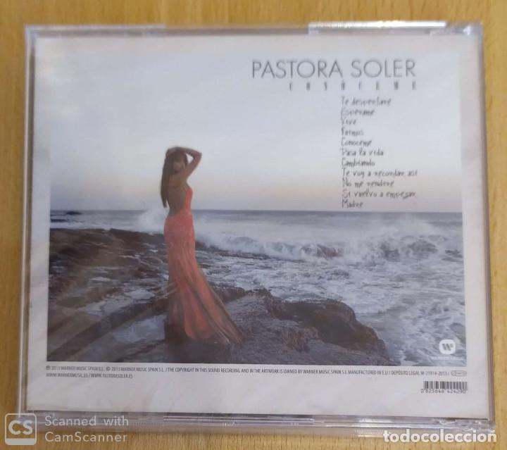 CDs de Música: PASTORA SOLER (CONOCEME) CD 2013 * Precintado - Foto 2 - 206240993