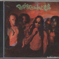 CDs de Música: POP'S COOL LOVE - ELECTRA / CD ALBUM DE 1992 / MUY BUEN ESTADO RF-1992. Lote 206283205