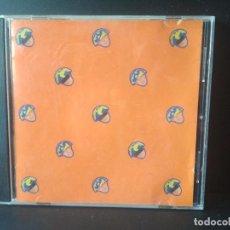 CDs de Música: CD ALBUM PET SHOP BOYS VERY PARLOPHONE ITALIA PEPETO. Lote 206287276
