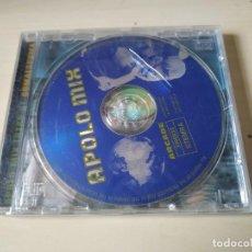 CDs de Música: APOLO MIX. ARCADE. CD.. Lote 206299286