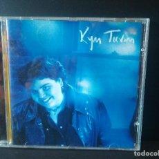 CDs de Música: KYM TUVIM CD ALBUM CAKE RECORDS PEPETO. Lote 206331206