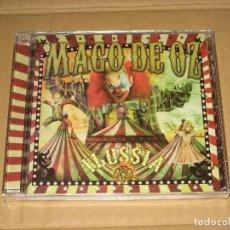 CDs de Música: (SIN ABRIR) MAGO DE OZ - ILUSSIA. Lote 206341823