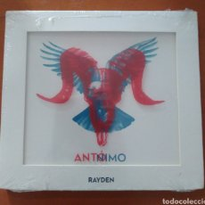 CDs de Música: RAYDEN - ANTÓNIMO. SIN ABRIR. Lote 206346740