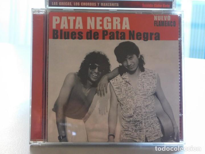 CDs de Música: LOTE DE 36 CDS AUTORES VARIOS *NUEVO FLAMENCO* ED. ALTAYA /SONY MUSIC. INF. 5 FOTOS DESCRIPTIVAS - Foto 5 - 206361187