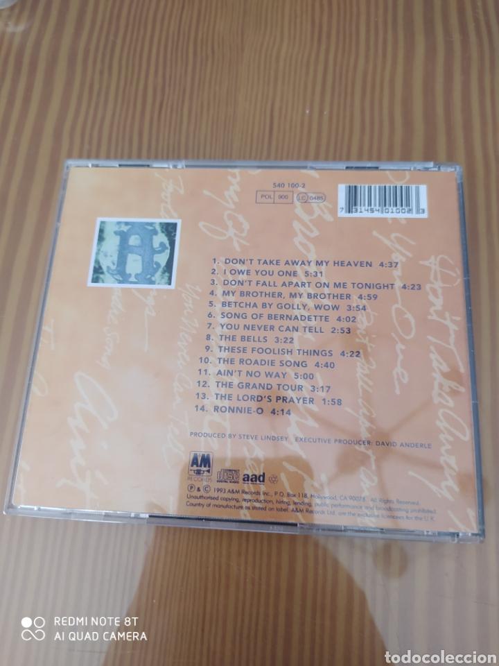 CDs de Música: Cd musica AARON NEVILLE - Foto 2 - 206363807