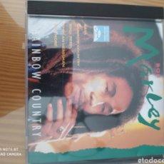 CDs de Música: CD MUSICA BOB MARLEY. Lote 206364360