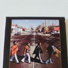 CDs de Música: BOOKER T & THE MG'S MCLEMORE AVENUE ( 1970 STAX 2004 ) EXCELENTE ESTADO. Lote 206372913