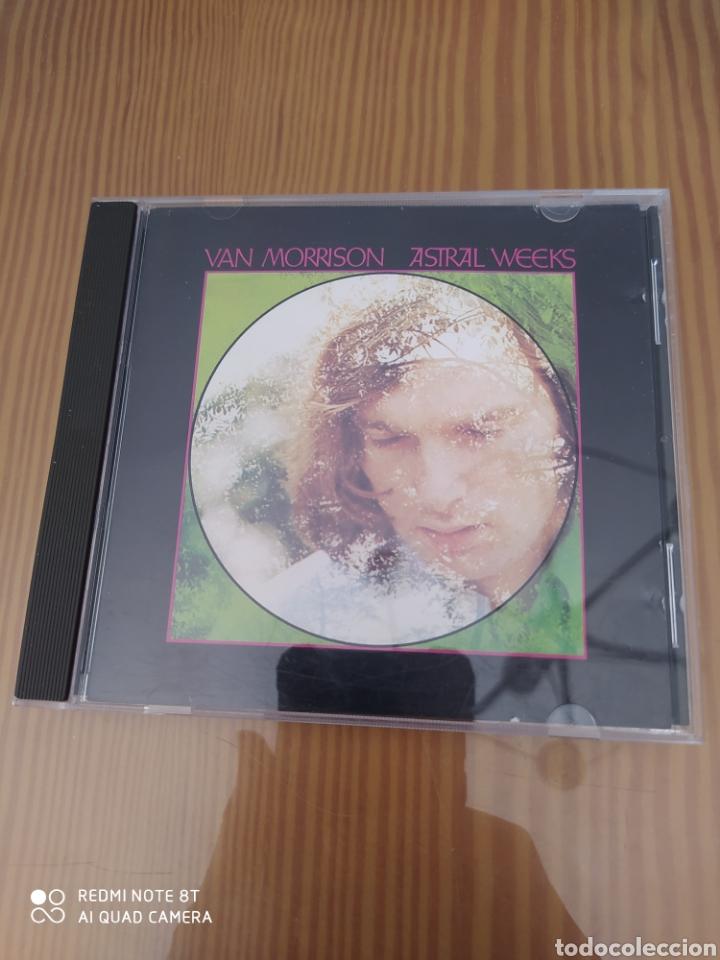 CD MUSICA VAN MORRISON (Música - CD's Jazz, Blues, Soul y Gospel)