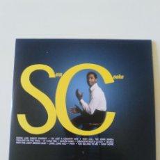CDs de Música: SAM COOKE SC ( 1961 DOL 2019 ) FUNDA CARTON REPLICA DISCO ORIGINAL. Lote 206382428