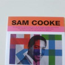 CDs de Música: SAM COOKE HIT KIT ( 1960 DOL 2019 ) FUNDA CARTON REPLICA DISCO ORIGINAL. Lote 206382560