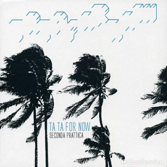 TA TA FOR NOW - SECONDA PRATTICA - OFERTA 3X2 - NUEVO Y PRECINTADO (Música - CD's Jazz, Blues, Soul y Gospel)