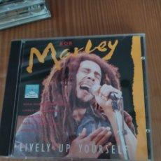 CDs de Música: CD MUSICA BOB MARLEY. Lote 206393108