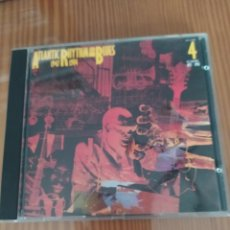 CDs de Música: CD MUSICA COMPILACION ATLANTIC RHYTHM AND BLUES 1947-1974. Lote 206393662