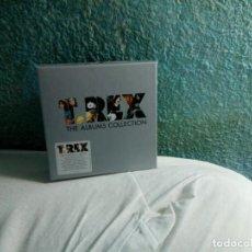 CDs de Música: T REX PACK CON TODOS SUS DISCOS. Lote 206417856