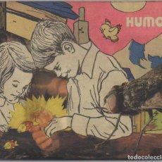 CDs de Música: HUMO - NO MORE ROOM / DIGIPACK CD ALBUM DEL 2005 / MUY BUEN ESTADO RF-5952. Lote 206427875