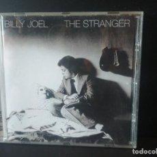 CDs de Música: CD - BILLY JOEL - THE STRANGER - EL PAÍS - LOS DISCOS DE TU VIDA NÚMERO 12. Lote 206438008