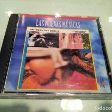 CDs de Música: PAT METHENY GROUP ----- STILL LIFE (TALKING). Lote 206441555