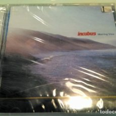 CDs de Música: INCUBUS ----- MORNING VIEW. Lote 206441891
