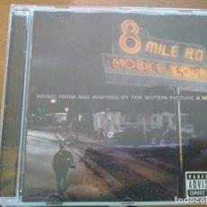 CDs de Música: EMINEN 8 MILLE CD MUSICA DEL FILM. Lote 206455287