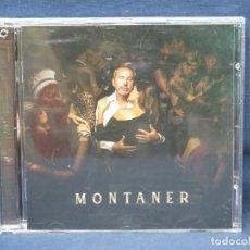 CDs de Música: RICARDO MONTANER - MONTANER - CD. Lote 206471465
