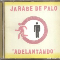 CDs de Música: JARABE DE PALO - ADELANTANDO (CD, DRO 2007, PRECINTADO). Lote 206474720