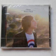CDs de Música: 0520- CHETES BLANCO FACIL- CD PRECINTADO LIQUIDACION!. Lote 206476583