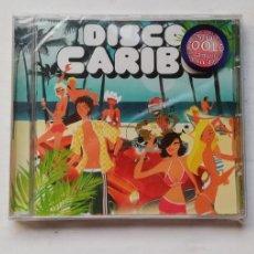 CDs de Música: 0520- DISCO CARIBE- CD PRECINTADO LIQUIDACION!- RARO. Lote 206477915